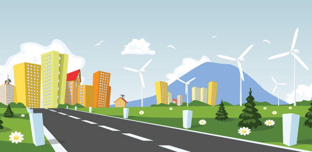 Le faire durer post COP 21 de la qualité d'usage de nos routes et de nos rues.