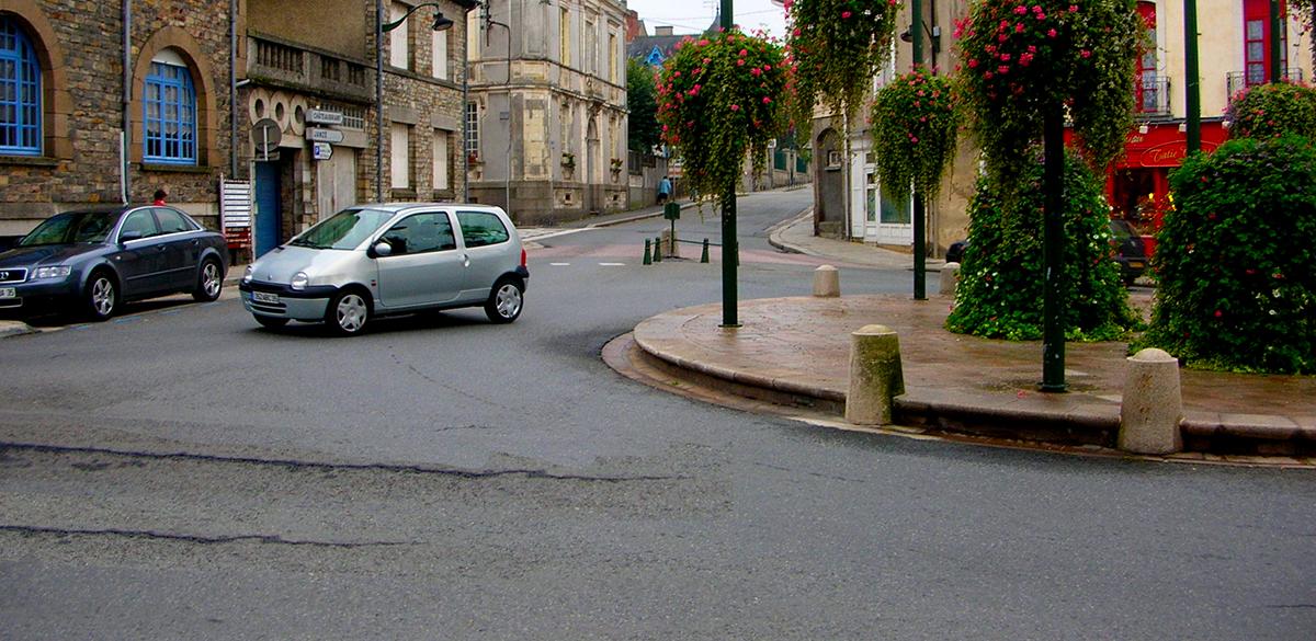 Nice 2018 – le premier congrès mondial post COP21 de l'entretien des routes et des rues